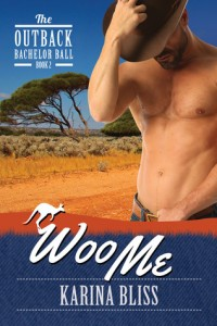 Guest Review: Woo Me by Karina Bliss