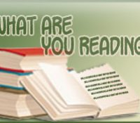 What Are You Reading? (+ Paranormal Giveaway)