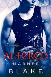 Guest Review: Altered by Marnee Blake