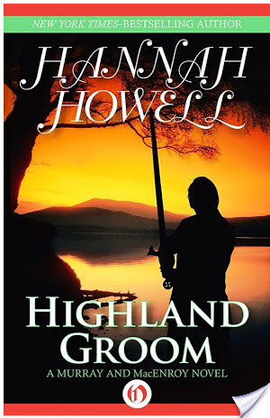 Review: Highland Groom by Hannah Howell
