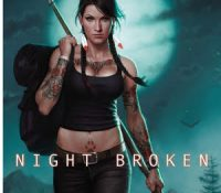Joint Review: Night Broken by Patricia Briggs