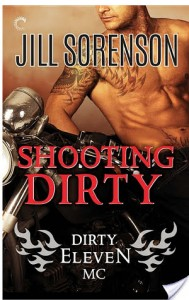 Review: Shooting Dirty by Jill Sorenson