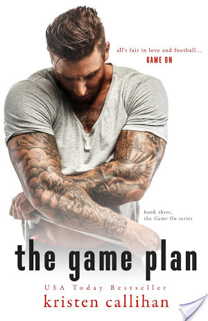The Game Plan by Kristen Callihan