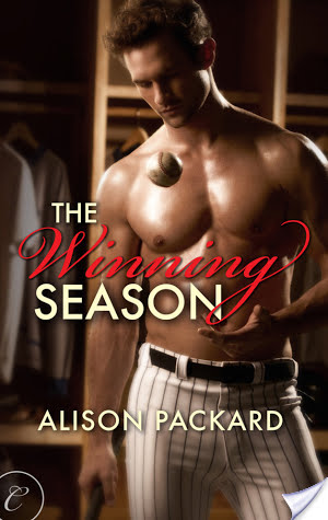 Review: The Winning Season by Alison Packard