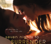 Review: Seven Nights to Surrender by Jeanette Grey