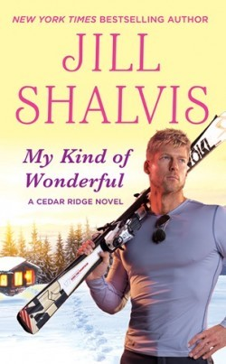 Review: My Kind of Wonderful by Jill Shalvis