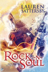 Guest Review: Rock n Soul by  Lauren Sattersby