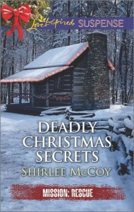 Deadly Christmas Secrets