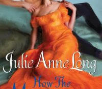 Review: How the Marquess Was Won by Julie Anne Long
