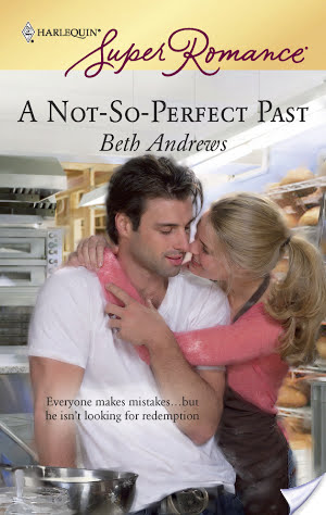 Review: A Not-So-Perfect Past by Beth Andrews