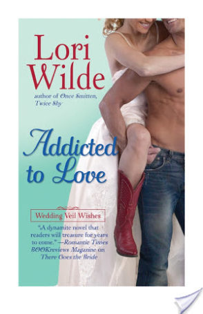Review: Addicted to Love by Lori Wilde