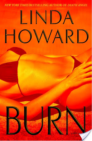 Review: Burn by Linda Howard