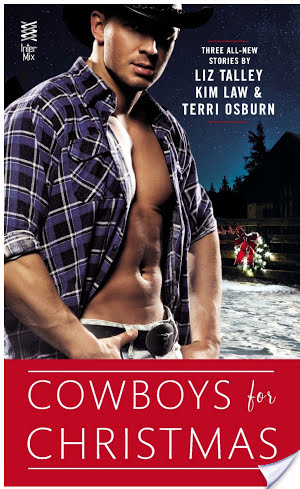 Guest Review: Cowboys for Christmas by Liz Talley, Kim Law & Terri Osburn