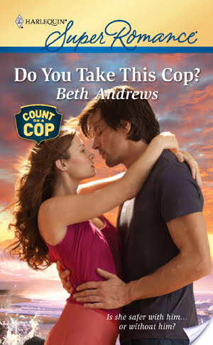 Throwback Thursday Review: Do You Take This Cop by Beth Andrews