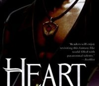 Lightning Review: Heart Dance by Robin D. Owens