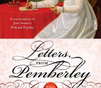 Review: Letters from Pemberley: The First Year by Jane Dawkins