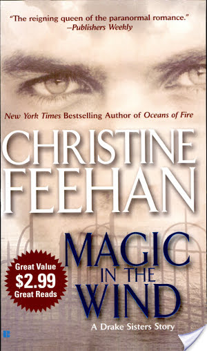 Series Review: The Drake Sisters by Christine Feehan