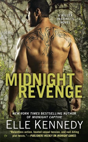 Midnight Revenge by Elle Kennedy