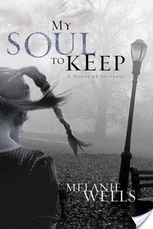 Review: My Soul to Keep by Melanie Wells