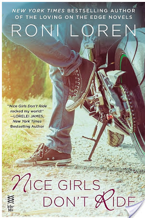 Guest Review: Nice Girls Don't Ride by Roni Loren