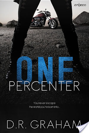 Guest Review: One Percenter by D.R. Graham