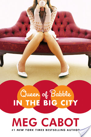 Retro Review: Queen of Babble in the Big City by Meg Cabot.