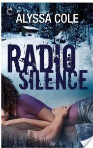 Guest Review: Radio Silence by Alyssa Cole