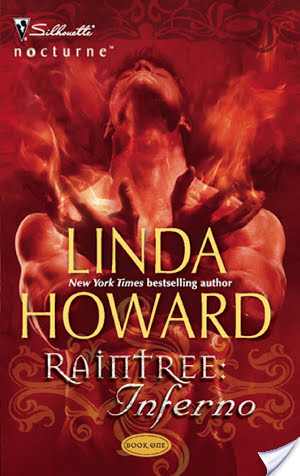 Raintree: Inferno by Linda Howard