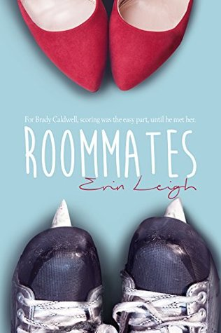 Review: Roommates by Erin Leigh