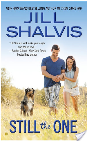 Guest Review: Still the One by Jill Shalvis