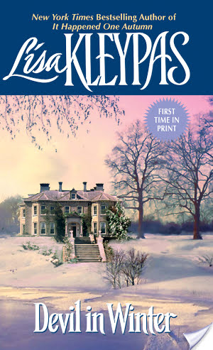 Author Spotlight Review: Devil in Winter by Lisa Kleypas