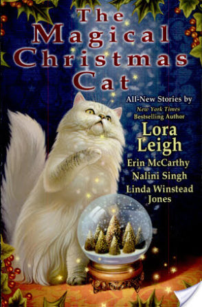 Review: Anthology – The Magical Christmas Cat