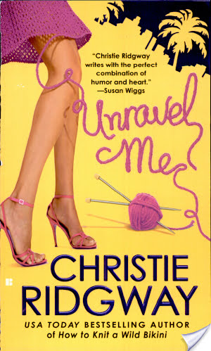Review: Unravel Me by Christie Ridgway