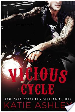 Guest Review: Vicious Cycle by Katie Ashley