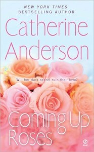 Guest Review: Coming Up Roses by Catherine Anderson