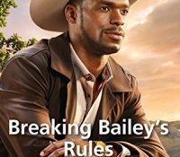 Guest Review: Breaking Bailey's Rules by Brenda Jackson
