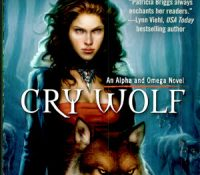 Joint Review: Cry Wolf by Patricia Briggs