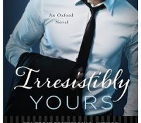 Review: Irresistibly Yours by Lauren Layne