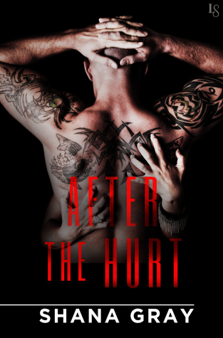 After the Hurt by Shana Gray