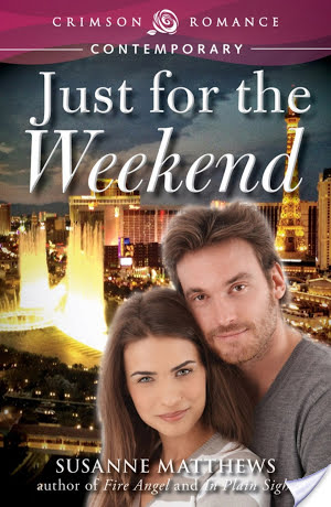 Guest Review: Just for the Weekend by Susanne Matthews
