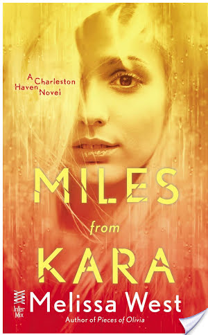 Guest Review: Miles from Kara by Melissa West