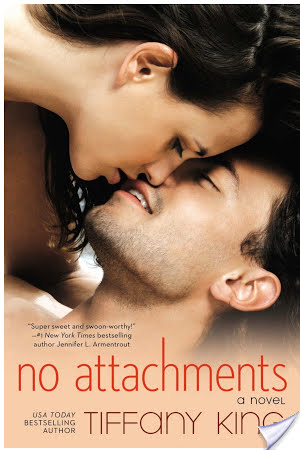 Review: No Attachments by Tiffany King