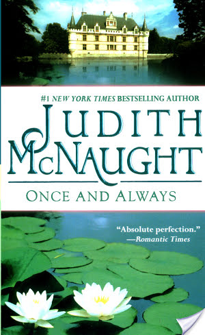 Throwback Thursday Review: Once & Always by Judith McNaught
