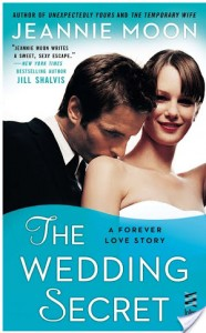 Review: The Wedding Secret by Jeannie Moon