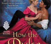 Review: How the Duke was Won by Lenora Bell