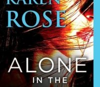 Review: Alone in the Dark by Karen Rose