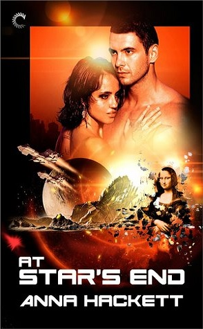 Guest Review: At Star's End by Anna Hackett