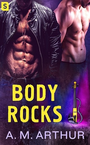 Guest Review:  Body Rocks by A.M. Arthur