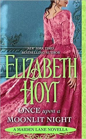 Guest Review: Once Upon a Moonlit Night by Elizabeth Hoyt