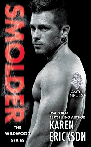 Review: Smolder by Karen Erickson